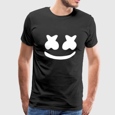 Marshmello 2 - Men's Premium T-Shirt