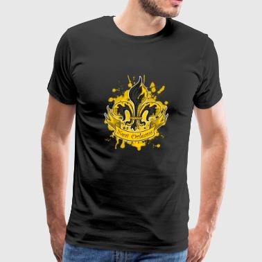 New Orleans - Men's Premium T-Shirt