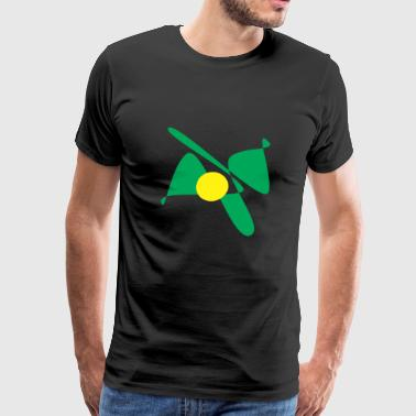 Playera exotica - Men's Premium T-Shirt