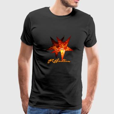 Reflection - Men's Premium T-Shirt