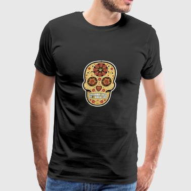 Cadaverous Cookie Dough - Men's Premium T-Shirt