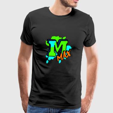 Max To The Max - Men's Premium T-Shirt