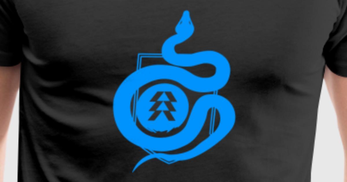Hunter Symbol Destiny By Spreadshirt