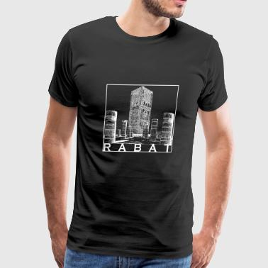 Rabat - Men's Premium T-Shirt