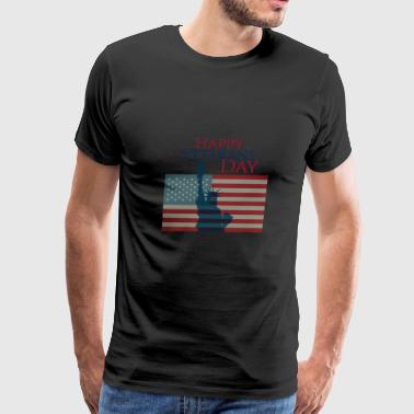 Special Forces USA - Men's Premium T-Shirt