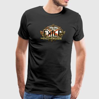 PoE - Men's Premium T-Shirt