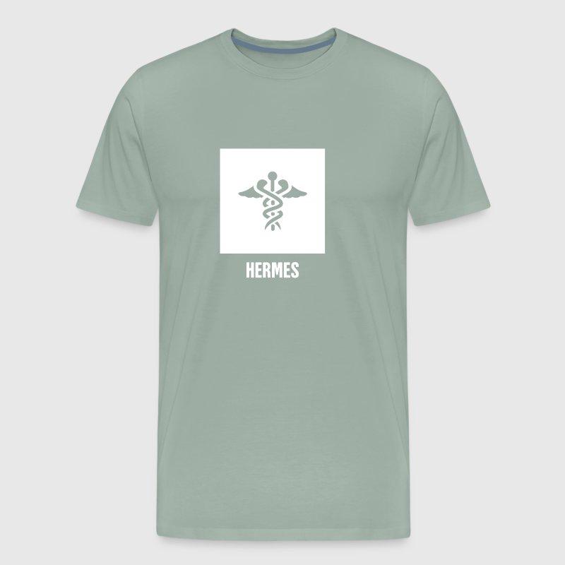 Hermes Greek Mythology God Symbol By Spreadshirt