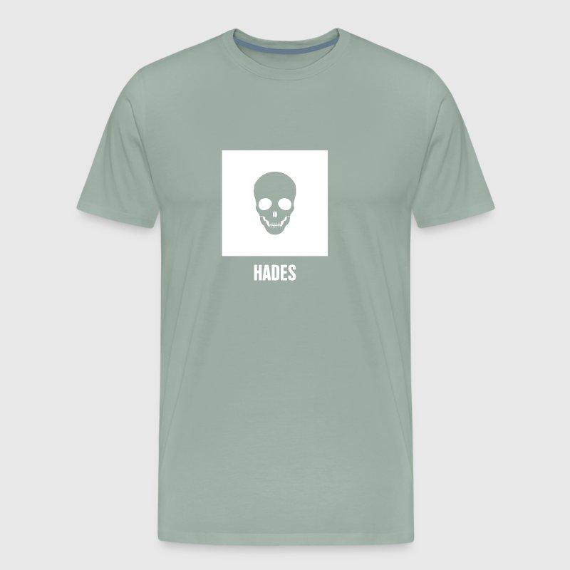 Hades Greek Mythology God Symbol By Spreadshirt