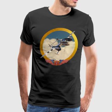 Babylonian Air Force - Men's Premium T-Shirt