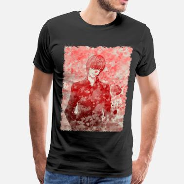 Light Yagami Yagami Light - Men's Premium T-Shirt