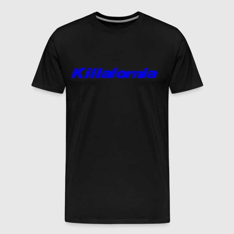 Killafornia - Men's Premium T-Shirt