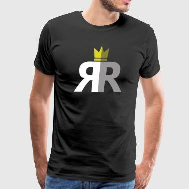 Royal Design - Men's Premium T-Shirt
