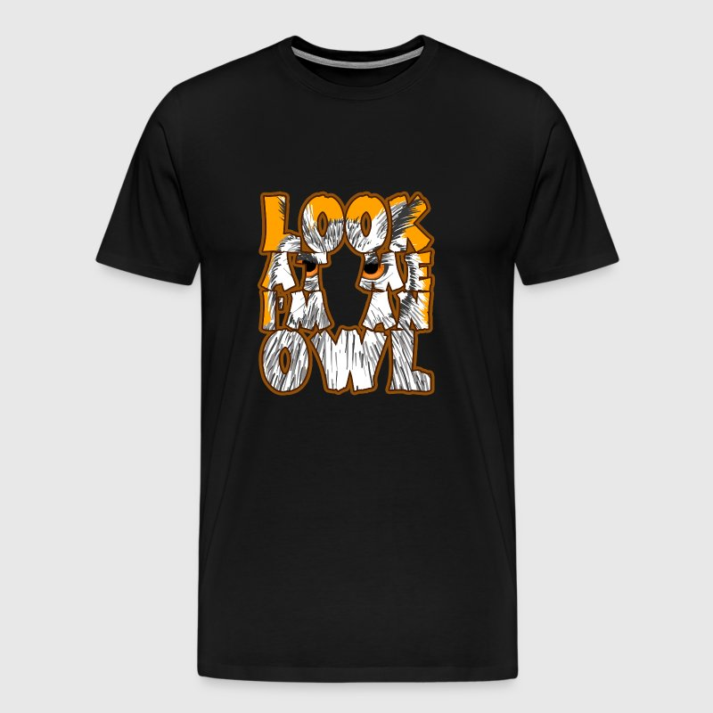 Look At Me I 39 M An Owl Nocturnal Birds Of Prey By