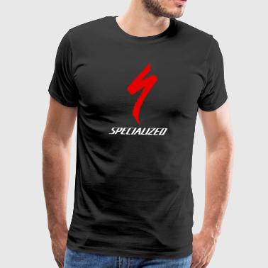 Bikes Specialized Bike - Men's Premium T-Shirt