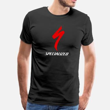 Specialized Bikes Specialized Bike - Men's Premium T-Shirt