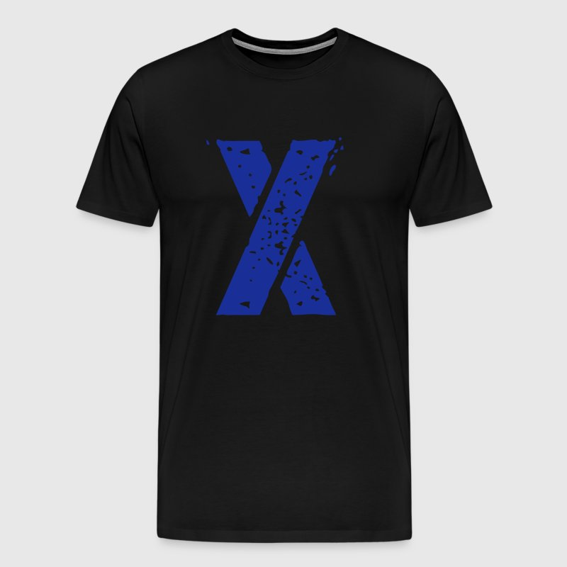 X Mark - Men's Premium T-Shirt
