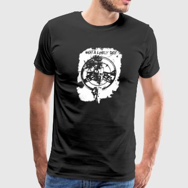 MAD MAX what a lovely day - Men's Premium T-Shirt