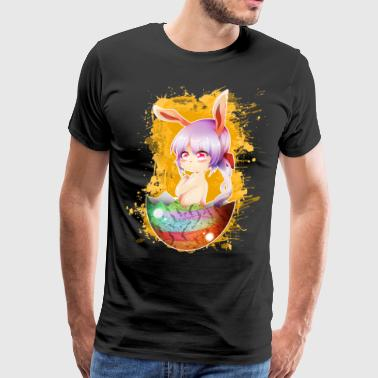 Sexy Easter Bunny Easter Bunny Girl - Men's Premium T-Shirt