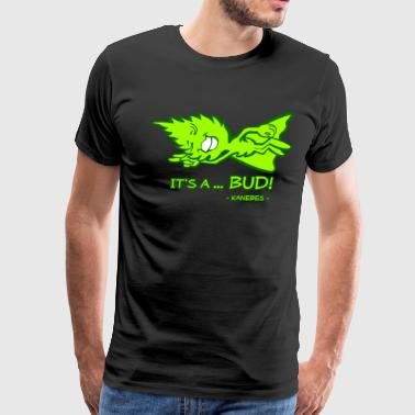 Spencer It's a ... Bud - Men's Premium T-Shirt