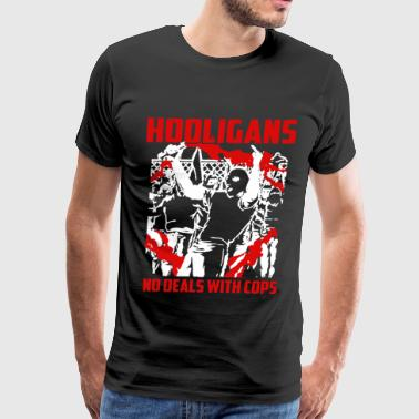 Hooligans - Men's Premium T-Shirt