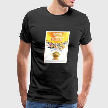 Shirt - Dares With Dopey - Men's Premium T-Shirt
