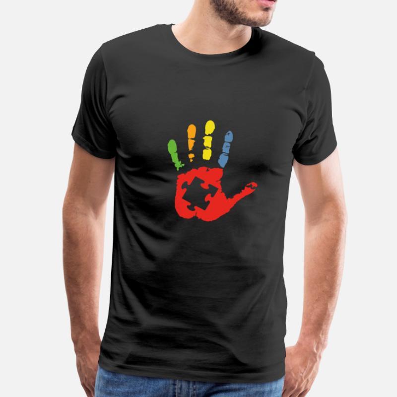fe2a2507 Shop Autism Awareness Shirts 2019 online | Spreadshirt