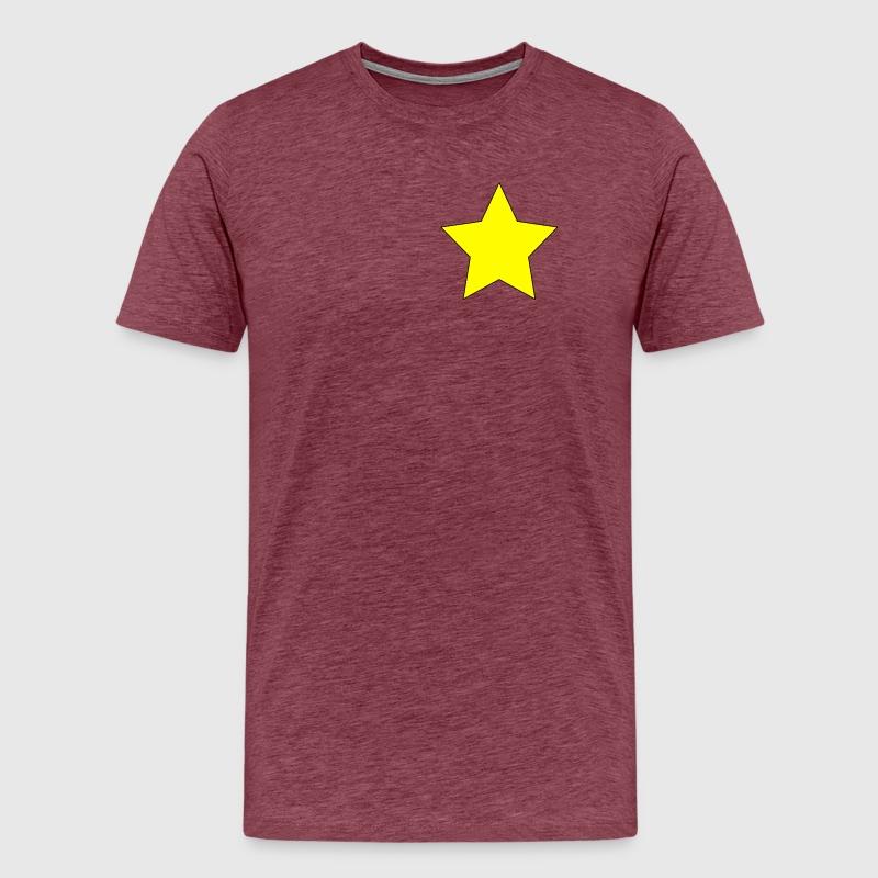 Small Star Symbol By Pm Tshirts Spreadshirt