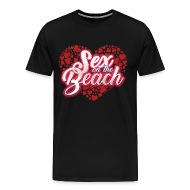 Beach baby sex