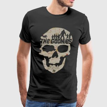 Goonies The Goonies - Men's Premium T-Shirt