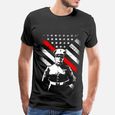 Army Sniper Army - Awesome army t-shirt for american lovers - Men's Premium T-Shirt