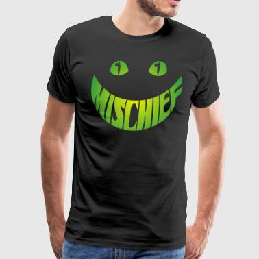 Monster Misc - Men's Premium T-Shirt