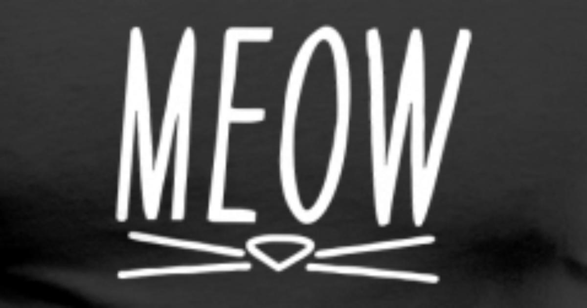 Cat Meow Mp