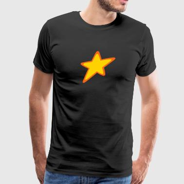 A Movie Star - Men's Premium T-Shirt