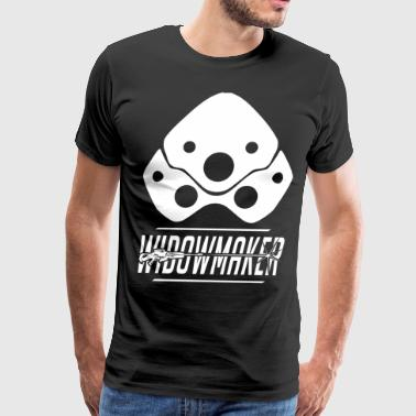 widowmaker - Men's Premium T-Shirt