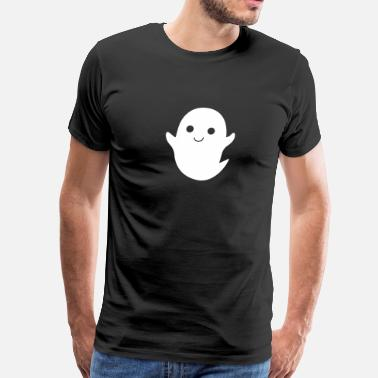 Ghost ghost - Men's Premium T-Shirt
