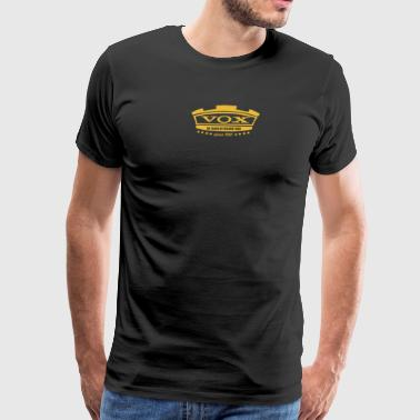 Vox Amplifiers - Men's Premium T-Shirt