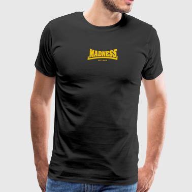 Madness Nutty Boys - Men's Premium T-Shirt