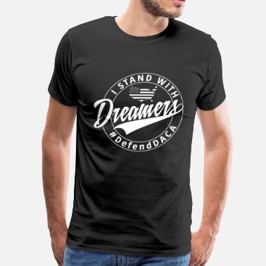 Daca DACA LOVE - Men's Premium T-Shirt