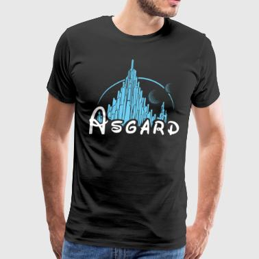Asgard - Men's Premium T-Shirt