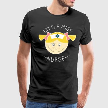 Future Nurse Shirt For Kids Girls Boys Child Nurse Shirt - Men's Premium T-Shirt