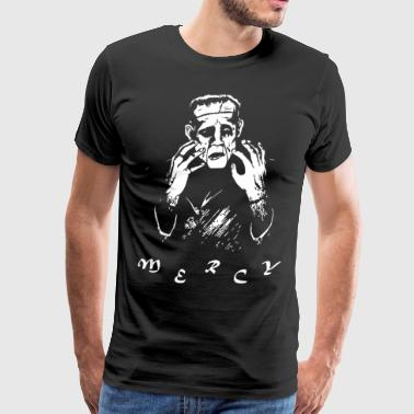 Mercy Two - Men's Premium T-Shirt