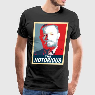 the notorious - Men's Premium T-Shirt