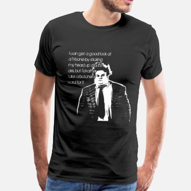 6381e649 Tommy Funny Tommy Boy - Men's Premium T-Shirt