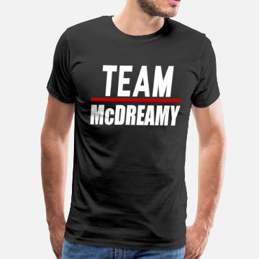 6544629e796a Team McDreamy - Grey's Anatomy - Men's Premium T-Shirt