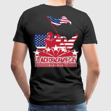 Independence Independence Day - Men's Premium T-Shirt