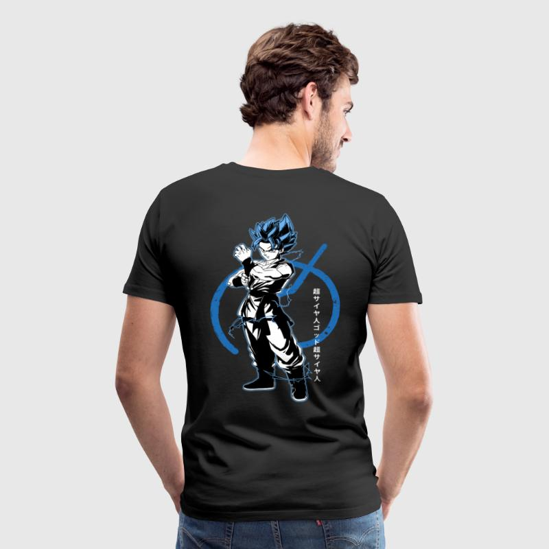 Goku Shirt Symbol Gallery Symbols And Meanings Chart