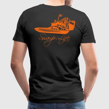 Swamp Life - Men's Premium T-Shirt