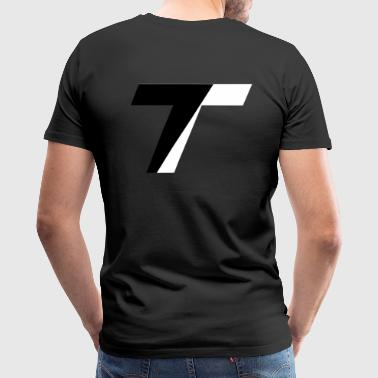 Team 7 merch 1st drop - Men's Premium T-Shirt
