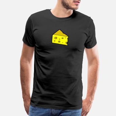 68822b10 Shop Gouda Cheese T-Shirts online | Spreadshirt