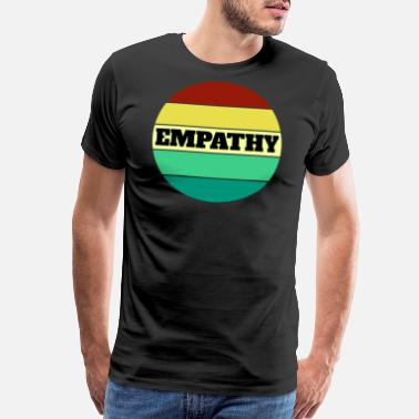 Corporal Empathy Gifts Liberty Corporate Culture - Men's Premium T-Shirt